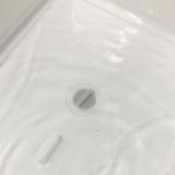 「スッキリキッチンへ大変化!大容量の洗い桶!」の画像(3枚目)