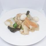 「【調理時間10分で生ゴミ0!コープデリ・ミールキット 9品目の八宝菜】」の画像(6枚目)