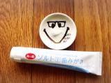 歯みがき専用塩を50%配合『海の精ソルトで歯みがき(ねりタイプ)』の画像(4枚目)