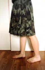 軽やかな歩行をサポート!筋肉と関節を支える『軽快ウォークボトム』の画像(14枚目)