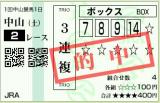 「JRA 1/6(日)の ドラゴンボール超ブロリー的競馬予想」の画像(1枚目)