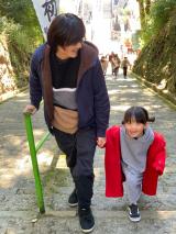 「初詣・椿油でハンドケア」の画像(3枚目)