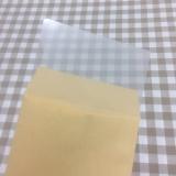 封筒用のファイル ぴったりすっきりホルダーの画像(2枚目)