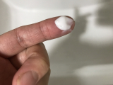 日本酒酵母×乳酸菌「プモア」化粧水&クリームを1週間試してみました。の画像(5枚目)