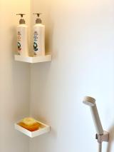 口コミ:トイレ・バスルームの画像(4枚目)