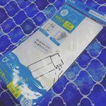 ぴったりすっきりホルダー長3サイズ2018年10月24日に発売された、定型郵便で一般的な長形3号、長形4号、洋形2号の封筒にぴったりと入るホルダーが‼️😀💙 子供達の大切な書類審査関係や写真関連の…のInstagram画像