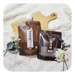 ・✼••┈┈┈┈┈┈┈┈┈┈┈┈┈┈┈┈••✼・和肌美泉の発酵・豆味噌イソフラボン洗顔とパックを使ってみました。日本伝統のスーパーフード『味噌』の成分を配合しており、ダイズイソ…のInstagram画像