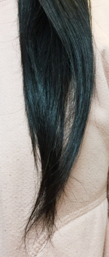 """髪の内側から""""髪の骨""""を補修!シズクコラーゲンの画像(7枚目)"""