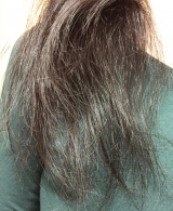 """髪の内側から""""髪の骨""""を補修!シズクコラーゲンの画像(6枚目)"""