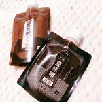 1月21日に発売される新商品、和肌美泉の発酵・豆味噌イソフラボン洗顔と豆味噌イソフラボンパックを先行で使用させて頂きました💓・豆味噌の成分をしたスキンケア商品というだけあって、見た目の…のInstagram画像