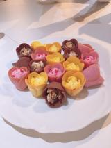 「Tokyo チューリップローズ特別試食会にご招待で行ってきたよ☆」の画像(3枚目)
