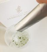 お茶のようにおいしく飲みやすい♡アカモク青汁(1箱15包)の画像(4枚目)