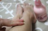 【大容量で毎日たっぷりつかえる♡】桃セラミド in プレミアムボディミルク?の画像(5枚目)