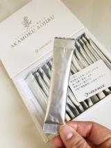 お茶のようにおいしく飲みやすい♡アカモク青汁(1箱15包)の画像(3枚目)