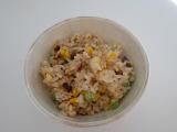かつおだしの中濃ソースで作るソースご飯の画像(2枚目)