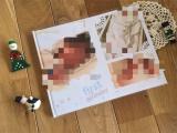 自由度高し!1歳記念アルバムの作成レポ。ココアル - ゆずのバカヤロー、16年の画像(10枚目)