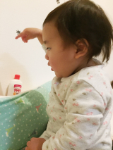 「娘の乾燥肌対策」の画像(5枚目)