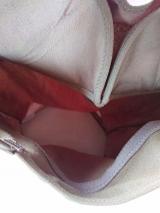 「裏起毛【ブライラズ】カップ付きインナーキャミソール tu-hacci ツーハッチ」の画像(8枚目)