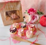 Instagram募集バレンタインチョコオーナメント&クッキープレゼント20名様の画像(3枚目)