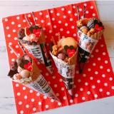 Instagram募集バレンタインチョコオーナメント&クッキープレゼント20名様の画像(2枚目)