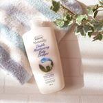 ◌.。◌.。◌.。◌.。◌.。◌.。◌.。◌レイヴィーボディシャンプーゴートミルク&ミルクプロテイン500mL 842円(税込)レイヴィーのボディ…のInstagram画像