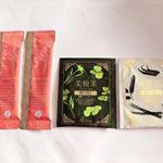 ...--------------------------------..今回ご縁がありまして 『ファストザイム・美貌茶 冬のぽかぽかセット』をお試しさせて頂きました🙏✨…のInstagram画像