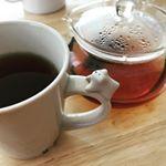 ヤマサンさんの国産オーガニック醗酵緑茶をモニターさせていただきました✨こちらの商品は有機国産茶葉を黒麹菌で醗酵した醗酵緑茶です。腸内環境を整え、美容、健康、アンチエイジング効果も期待出来る…のInstagram画像
