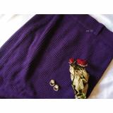 【CODE】titivate カーディガン×ベルト付スカート セットアップの画像(5枚目)
