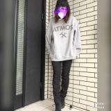 イーザッカマニアストアーズの激暖パンツで雪の日コーデ☆の画像(1枚目)