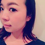 new contact lens♡UV-A 90%カット、UV-B 99%カットの優れもの♡目の乾燥もなく、いい感じ♡#Black & #ブラック #artiral #アーティラル #…のInstagram画像