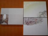 デザイン色々♪ 口と足で描く芸術家協会の付せんの画像(5枚目)