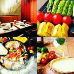 レポ😘宮城県仙台市にあるYOKUBALU仙台店にお食事に行きました😍お店の雰囲気も良くて店員さんも感じが良くてお料理も美味しくて大満足です😁#EPARKグルメ #epg #…のInstagram画像