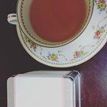 ROSE HERB TEA 5 TETRA BAGSかわいくて、おしゃれなローズハーブティーです🌹赤みがかった色も綺麗で、美味しくいただけます✨手土産にもぴったりです☺️ 女子…のInstagram画像