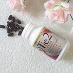 びおらいふ様のTie2PLUS(タイツープラス)をお試しさせていただきました🌼こちらのサプリは、オトナの美と健康をサポートする美活サプリです😍プロアントシアニジン高含有のブルーベリー葉…のInstagram画像