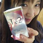 美活します♡@sapuri2 タグ付けしてます。美活サプリメント Tie2PLUS 「Tie2PLUS~タイツープラス~」はオトナの美と健康をサポートする美活サプリメントです。…のInstagram画像