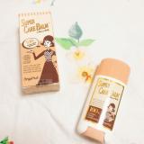 韓国のマルチ保湿剤*OrgaPlus SUPER CARE BALM【保湿バーム】の画像(1枚目)