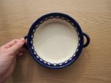 【ポーリッシュポタリー】本物のポーランド食器が我が家へ!日本の食卓にも合う、温かみのある可愛いデザインに一目惚れ☆の画像(3枚目)