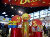 USJ何が売れてる?お菓子お土産ランキング☆の画像(1枚目)