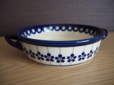 【ポーリッシュポタリー】本物のポーランド食器が我が家へ!日本の食卓にも合う、温かみのある可愛いデザインに一目惚れ☆の画像(2枚目)