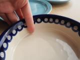 【ポーリッシュポタリー】本物のポーランド食器が我が家へ!日本の食卓にも合う、温かみのある可愛いデザインに一目惚れ☆の画像(5枚目)