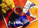 和漢素材のあったかスープで内側からポカポカに!
