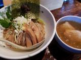丁寧に作られた和の味わいのつけ麺~啜磨専科~@横浜 上大岡の画像(2枚目)