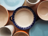 【ポーリッシュポタリー】本物のポーランド食器が我が家へ!日本の食卓にも合う、温かみのある可愛いデザインに一目惚れ☆の画像(12枚目)
