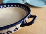 【ポーリッシュポタリー】本物のポーランド食器が我が家へ!日本の食卓にも合う、温かみのある可愛いデザインに一目惚れ☆の画像(6枚目)