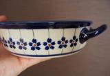 【ポーリッシュポタリー】本物のポーランド食器が我が家へ!日本の食卓にも合う、温かみのある可愛いデザインに一目惚れ☆の画像(9枚目)