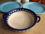 【ポーリッシュポタリー】本物のポーランド食器が我が家へ!日本の食卓にも合う、温かみのある可愛いデザインに一目惚れ☆の画像(7枚目)