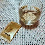 お酒のお供に♡ウコンより二日酔いにならない!! #エカス #二日酔い防止 #酒スタグラム #飲酒タグラム #忘年会 #ekas #monipla #vnst_fan #脱二日酔い #酒好き #深酒のInstagram画像
