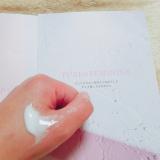 《 体験 》PUFE 白肌ミルクの画像(2枚目)