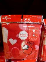 バレンタインに♡USJスヌーピーハートモチーフグッズの画像(6枚目)