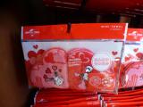 バレンタインに♡USJスヌーピーハートモチーフグッズの画像(5枚目)